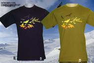 4Frnt Morph Tshirt