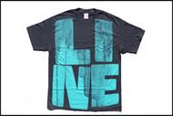 Line Stance Tshirt