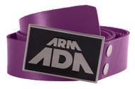 Armada Vero Leather Belt