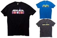 Armada, ARV Tshirt