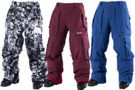 Armada 5 AM Shell Pant