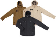 Holden Pace Jacket