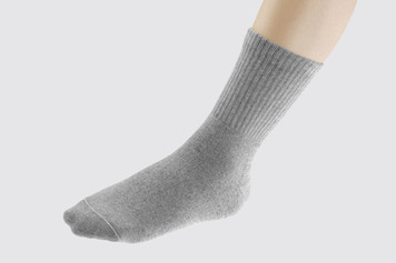 Juzo Special Socks for Diabetics & Rheumatics Allround