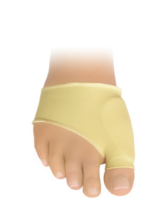 Tipps  Forefoot Sleeve Small