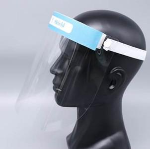 PVC Face Shield