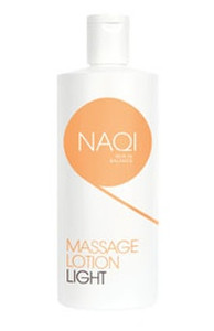 NAQI Massage Lotion Light 200ml