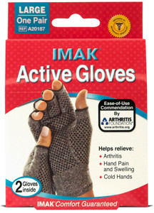 Active Gloves