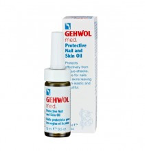 Gehwol Protective Nail and Skin Cream