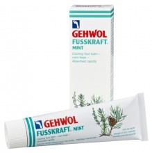 Gehwol Mint for Fresh Feet