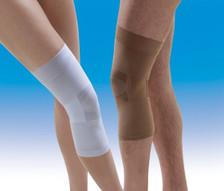 Ginocchiera Knee Support