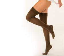 Catherine Thigh High Stockings