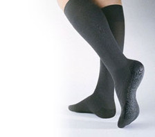 Relax Unisex Knee High Stockings