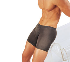 Just Men Compression Garment Range