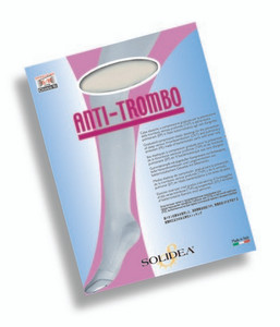 Anti-Emboli Therapeutic Compression Stocking Range