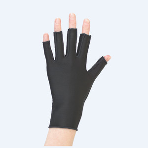 Microfine Glove Black