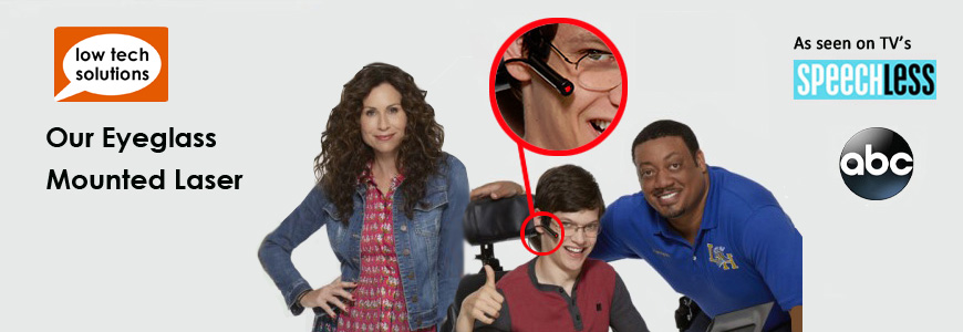 Our Laser is on Speechless