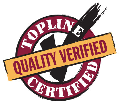Topline Certified - Quality Verified