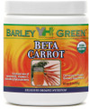 Organic Carrot Juice Powder and Acerola Berries