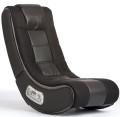 V Rocker VGS Gaming Chair in Black