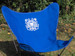 Coast Guard Butterfly Chair Cover