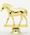 Horse - Quarter