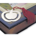 Apple Bookmark