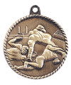 Football Gold Medal