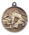 Football Gold Medal