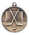 Hockey Gold Medal