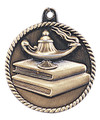 Lamp of Knowledge Gold Medal