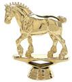 Horses - Draft