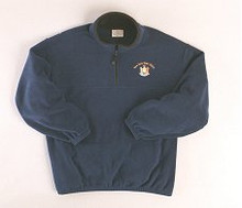 DOCCS Arctic Pullover Fleece
