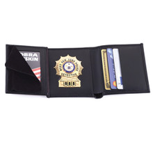 "DOCCS Leather Shield Credit Card Wallet ( The ""Original"" )"
