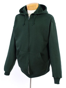 DOCCS Full Zip Hooded Sweatshirt