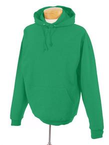 United Greeks Middleweight Hooded Sweatshirt