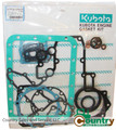 Gasket Kit/Lower 07916-29595