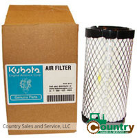 Air Filter 15741-11080