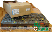 V1505E Loaded Cylinder Head Kit
