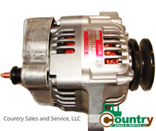 Alternator fits V3300E, V3300TE and V3600TE