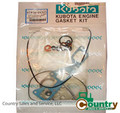 GASKET KIT/UPPER