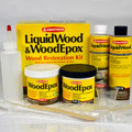 Abatron Wood Restoration Kit (24 Ounce)