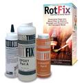 System Three RotFix Penetrating Wood Sealer (24 Ounce)