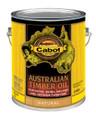 Cabot Australian Timber Oil Gallon