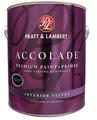 Pratt & Lambert Accolade Premium Interior Acrylic Latex Velvet Gallon