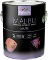 California Malibu Interior Matte  (Formally Muralo Breathe Safe) Gallon