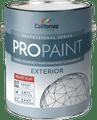 California ProPaint Exterior Velvet Flat  Gallon