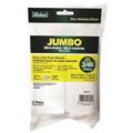 """Richard Jumbo Mini Roller 4"""" - 3/8"""" 2 Pack (Case of 12 2-packs)"""
