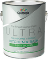 California Ultra Kitchen & Bath Nano Ceramic Semi-Gloss Gallon