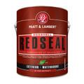 Pratt & Lambert RedSeal Exterior Latex Flat House Paint Gallon