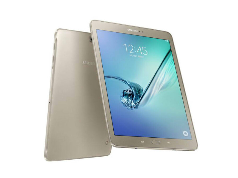 Samsung Galaxy Tab S2 9 7 T810 Octa-core 3GB RAM 32GB ROM Wi-Fi Fingerprint  Android Tablet PC + Gift 16GB SD Card
